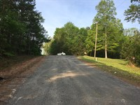 8+/- Acres - Near Neely Henry Lake : Ashville : Saint Clair County : Alabama