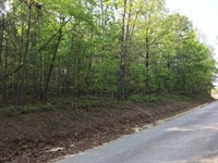 2.74 Acres - Near Neely Henry Lake : Ashville : Saint Clair County : Alabama