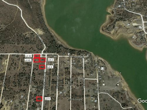 .17 Acres For Sale In Bowie, TX : Bowie : Montague County : Texas