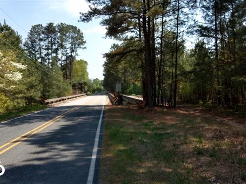 Moncure School Road/Residential : Moncure : Chatham County : North Carolina