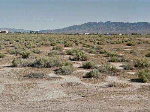 Nye County Nv $40,000 Neg : Pahrump : Nye County : Nevada