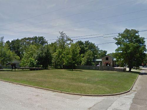 Henderson County, Texas $9,500 Neg. : Athens : Henderson County : Texas