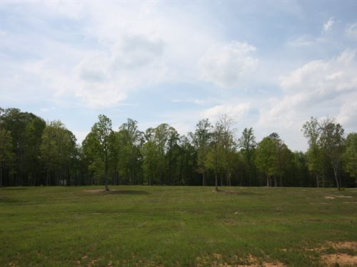 15.44 Gorgeous Acres : Bumpass : Louisa County : Virginia