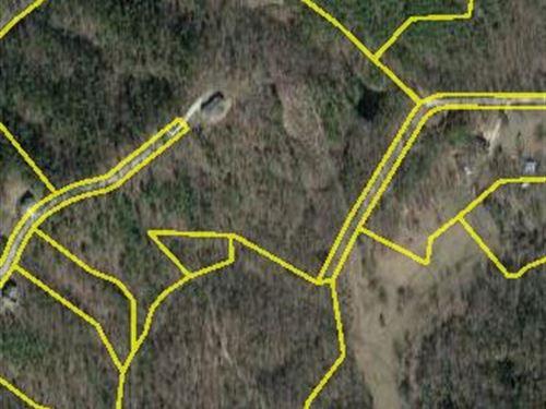Garland, Arkansas $21,000 Neg : Hot Springs Village : Garland County : Arkansas