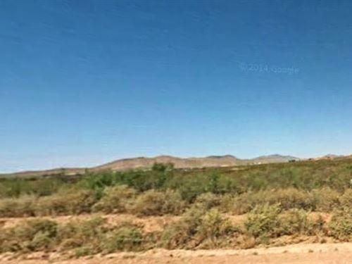 Hudspeth County, Texas $15,000 Neg : Sierra Blanca : Hudspeth County : Texas