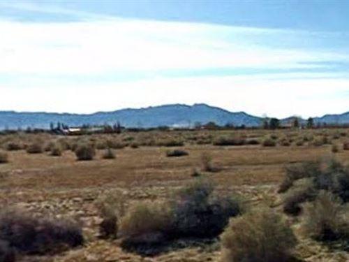 Nye County, Nevada $35,000 Neg : Pahrump : Nye County : Nevada