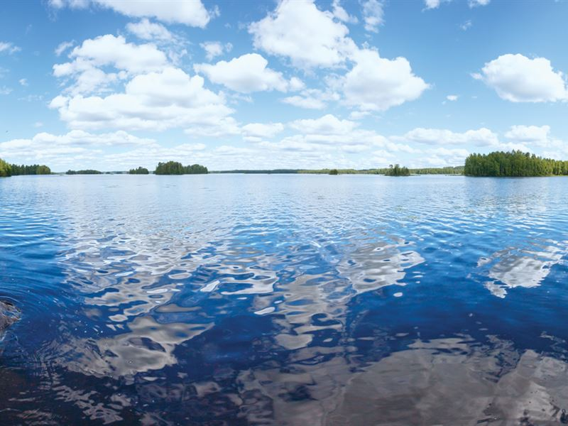 Lake Estate : Kemp : Kaufman County : Texas