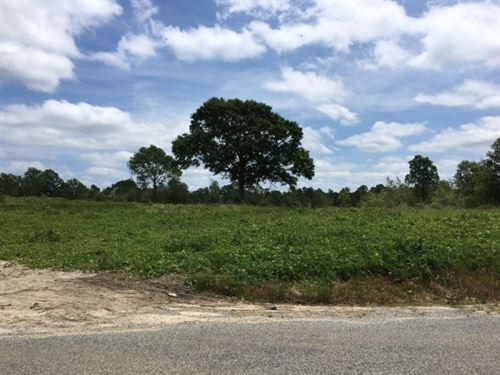 5 Acres In Jefferson Davis County : Bassfield : Jefferson Davis County : Mississippi