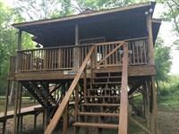 River Weekend Getaway : Midville : Burke County : Georgia