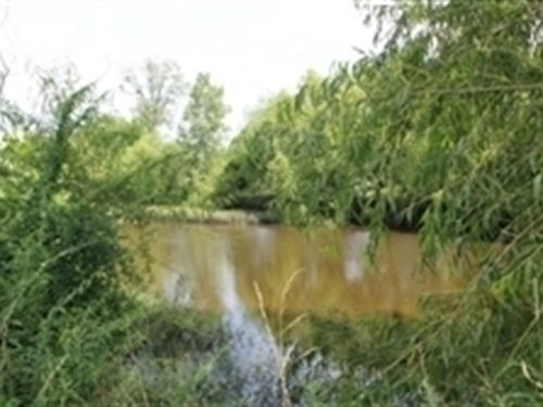 Texas, Red River County, 8.61 Acre : Clarksville : Red River County : Texas