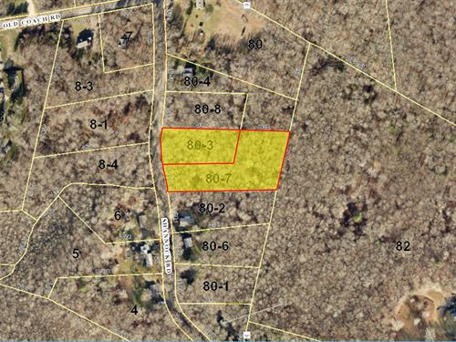 Wholesale Lot In Charlestown Ri : Charlestown : Washington County : Rhode Island
