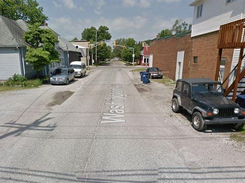 .22 Acres In Terre Haute, IN : Terre Haute : Vigo County : Indiana