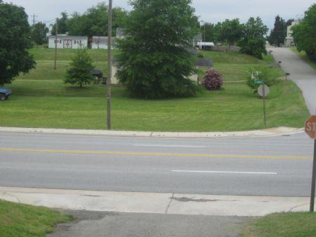 Nice Business Lot : Farmville : Prince Edward County : Virginia