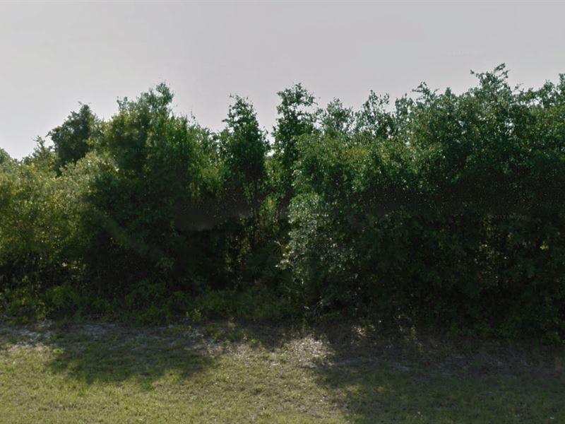 .23 Acres In North Port, FL : North Port : Sarasota County : Florida