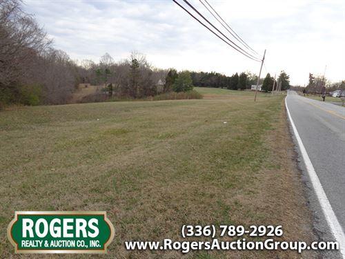 Bankruptcy Auction : Lexington : Davidson County : North Carolina