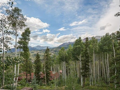 .33 Acres In Mountain Village, Co : Mountain Village : San Miguel County : Colorado