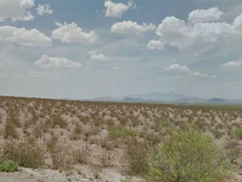 Luna County, Nm $30,000 Neg : Deming : Luna County : New Mexico