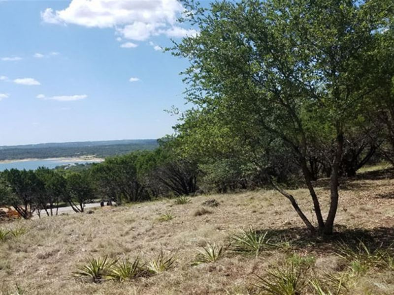 Travis County, Tx $15,000 Neg : Lago Vista : Travis County : Texas