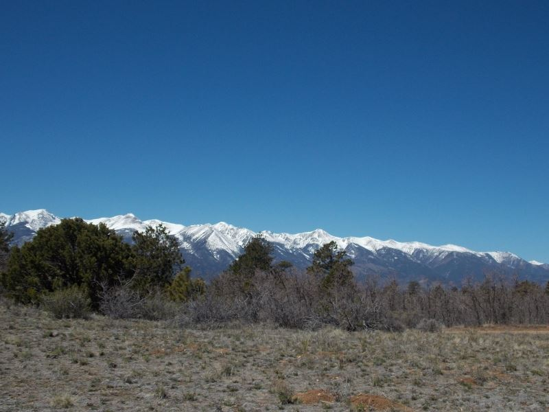 8689107 - Panoramic Views & Lev : Cotopaxi : Fremont County : Colorado