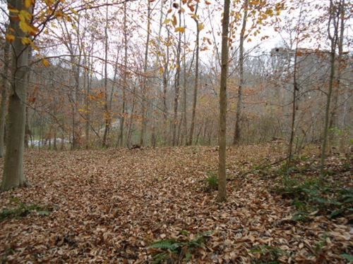 2.10 Acres Totally Wooded In Putnam : Cookeville : Clay County : Tennessee