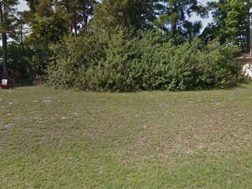 Sarasota County, Fl $20,999 Neg : North Port : Sarasota County : Florida