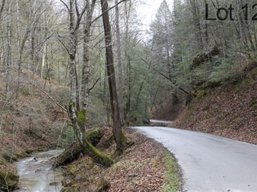 Kentucky, Leslie County : Confluence : Leslie County : Kentucky