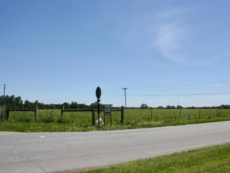 Land For Home, Mini Farm, Purvis, : Lot for Sale : Purvis ...
