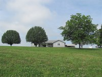 Home On 6 Acres With Pool : McKenzie : Weakley County : Tennessee