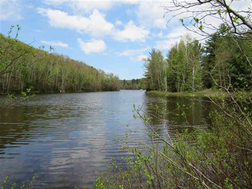 15 Acres Deer Trail/Kk6 Ln, 1102317 : Wetmore : Delta County : Michigan