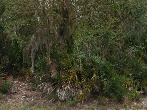 Highlands County, Fl $34,999 Neg : Sebring : Highlands County : Florida