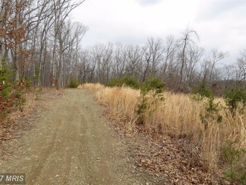 Priced To Sell : Augusta : Hampshire County : West Virginia