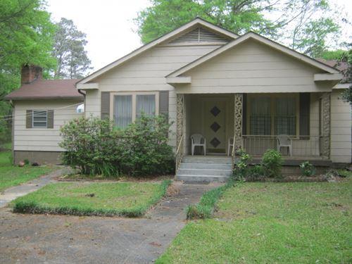 2073 Hwy.44 E. McComb, Ms. 39648 : McComb : Pike County : Mississippi