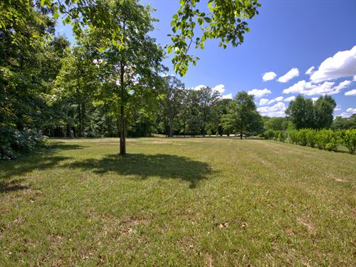 3 Acre Lot : Troy : Lincoln County : Missouri
