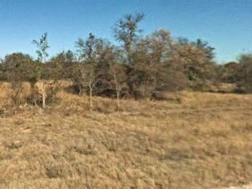 Brown County, Tx $92,000 Neg : Brownwood : Brown County : Texas