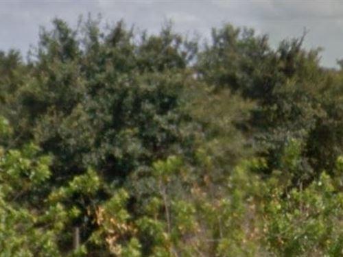 Polk County, Fl $7,500 Neg : Frostproof : Polk County : Florida