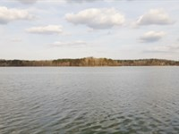 Lake Oconee Beautiful Lot : Buckhead : Morgan County : Georgia