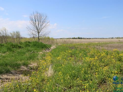 Lot With Acreage For Sale : Richfield : Washington County : Wisconsin
