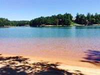 Incredible Lake Estate Acreage : Seneca : Oconee County : South Carolina