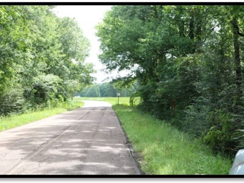7 Acres In Hinds County : Terry : Hinds County : Mississippi