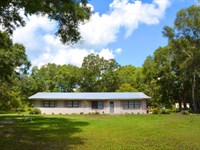 Lakeland Acres Home And Hunting : Lakeland : Polk County : Florida