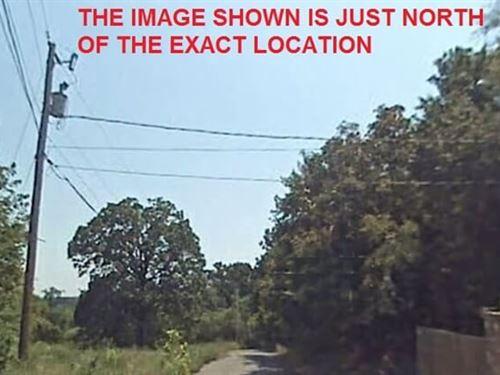 .17 Acres- Little Rock, Ar 72206 : Little Rock : Pulaski County : Arkansas