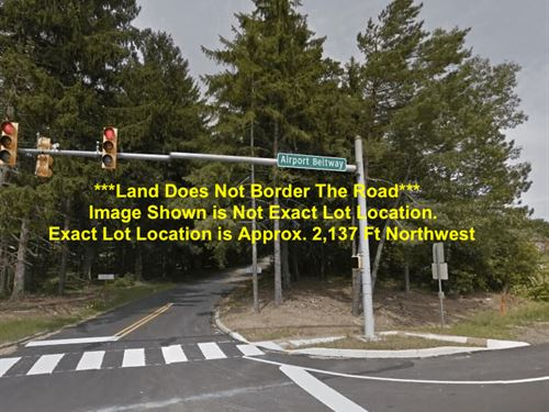 13.71 Acres- Hazleton, Pa 18202 : Hazleton : Luzerne County : Pennsylvania