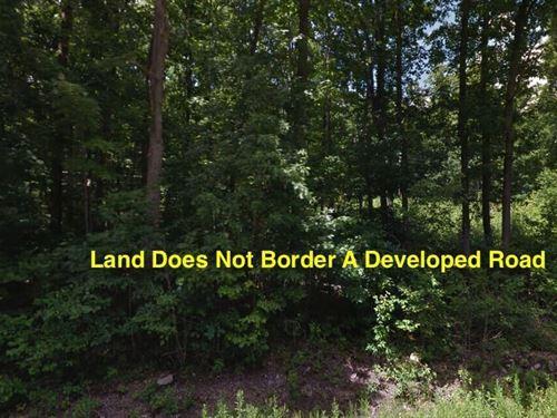 14.98 Acres- Hazle Township, Pa : Hazle Township : Luzerne County : Pennsylvania