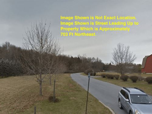 2.91 Acres- Rhinebeck, Ny 12572 : Rhinebeck : Dutchess County : New York