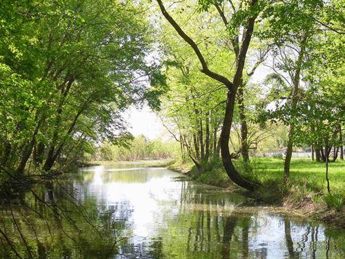 .47 Acres In Mount Vernon, TX : Mount Vernon : Franklin County : Texas