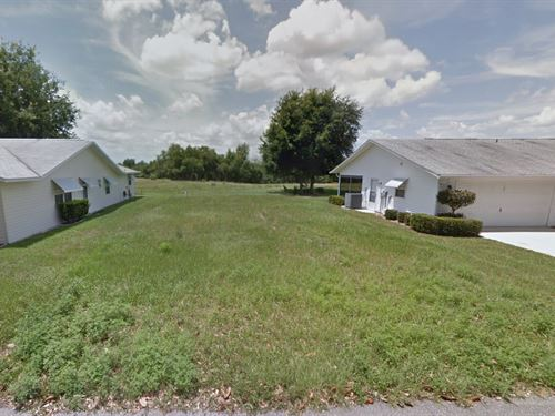 .12 Acres In Lake Wales, FL : Lake Wales : Polk County : Florida