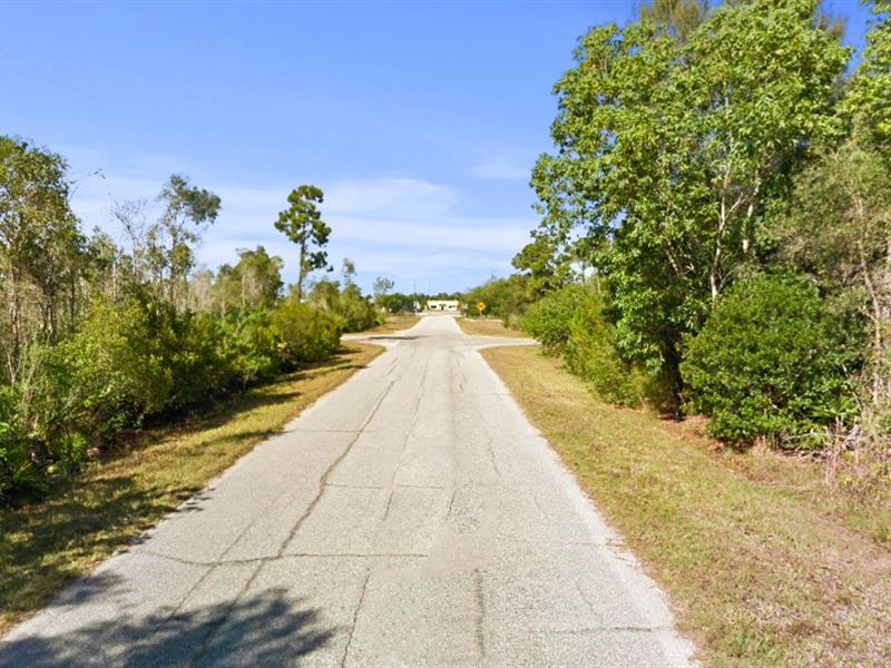 .28 Acres In Punta Gorda, FL : Punta Gorda : Charlotte County : Florida