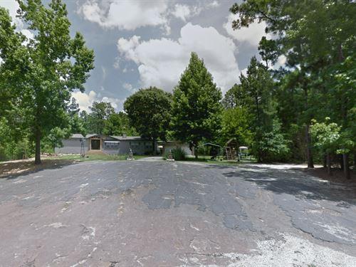 .18 Acres In Brookeland, TX : Brookeland : Jasper County : Texas