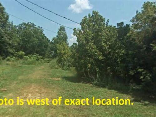 .32 Acres- Gould, Ar 71643 : Gould : Lincoln County : Arkansas