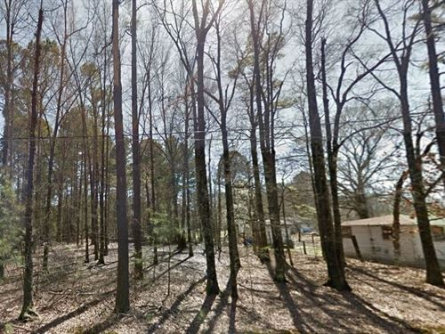 .34 Acres- Pine Bluff, Ar 71602 : Pine Bluff : Jefferson County : Arkansas